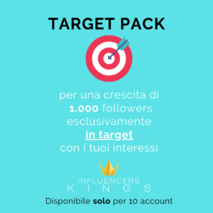 follower reali italiani